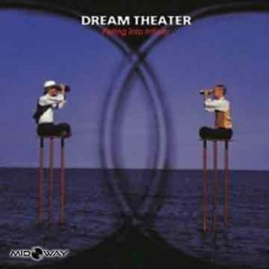 Dream Theater | Falling Into Infinity (Lp)