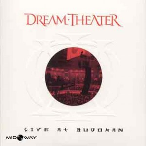 Dream Theater | Live At The Budokan (Lp)