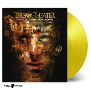 Dream Theater | Metropolis Part 2 -Ltd- (Lp)