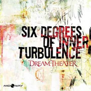Dream Theater | Six Degrees Of Inner.. (Lp)