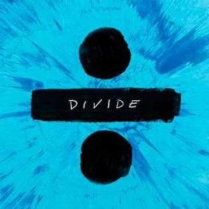 Ed Sheeran | DIVIDE (Deluxe LP)