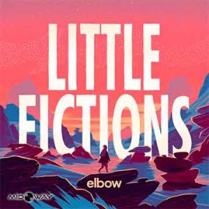 Elbow | Little Fictions (Lp)