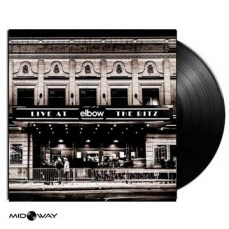 Elbow - Live At The Ritz Album - Vinyl Shop Lp Midway