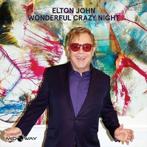 Elton John | Wonderful Crazy Night (Lp)