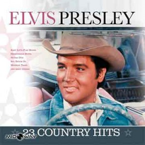 Elvis Presley | 23 Country Hits (Lp)