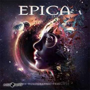 Epica | The Holographic Principle (Lp)