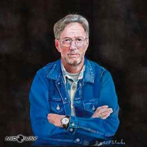 Eric Clapton - Still Do (Lp)