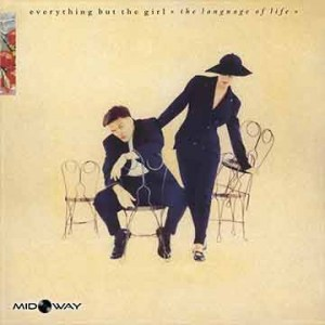Everything But the Girl | Language Of Life (Lp)