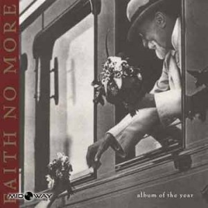 Faith No More | Album of the Year (Lp)