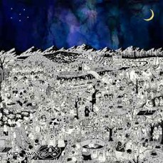 Father John Misty | Pure Comedy (Lp)