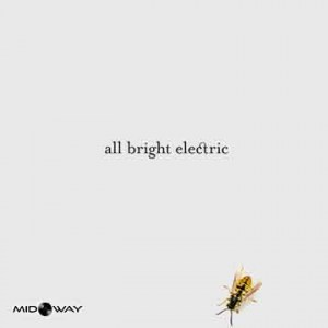 Feeder | All Bright Electric -Deluxe-(Lp)