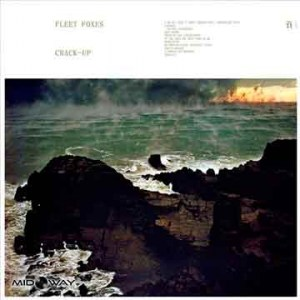 Fleet Foxes | Crack-Up (Lp)