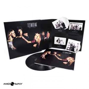 Fleetwood Mac | Mirage Deluxe uitvoering (Lp)