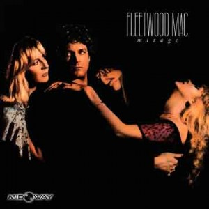 Fleetwood Mac | Mirage (Lp)