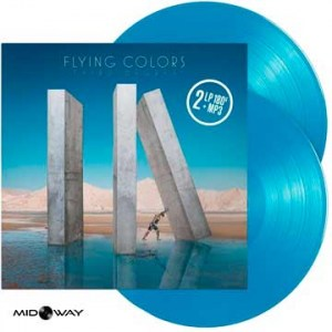 Flying Colors Third Degree (Coloured LP + MP3) Kopen? - Lp Midway