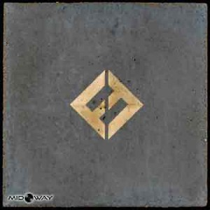 Foo Fighters | Concrete and Gold (Lp)