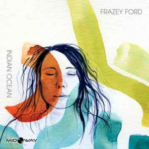 Frazey Ford | Indian Ocean (Lp)