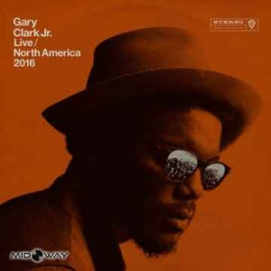 Gary Clark Jr. | Live North America 2016 (Lp)