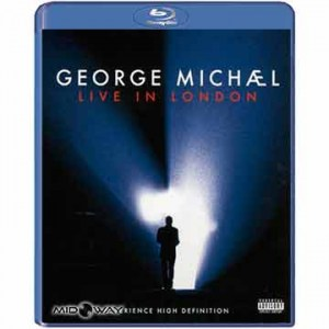 George Michael | Live In London (Blu-Ray)