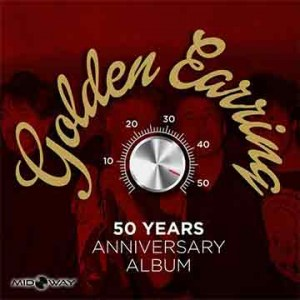 Golden Earring | 50 Years Anniversary Album (Lp)
