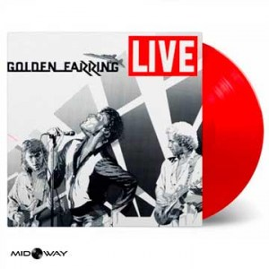 Golden Earring Live Kopen? - Vinyl Shop Lp Midway