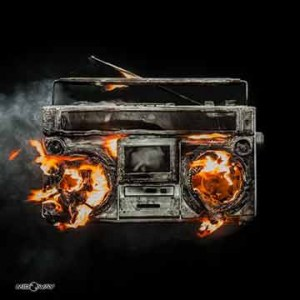 Green Day | Revolution Radio (Lp)