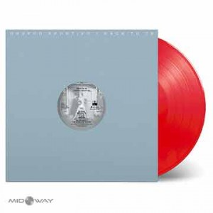 Gruppo Sportivo | Back To 78 (Lp) Transparent Red Vinyl
