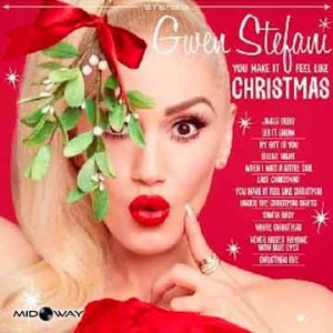 Gwen Stefani | You Make It Feel Like Christmas (Lp)