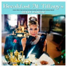 Henry Mancini - Breakfast At Tiffany's kopen? - Lp Midway