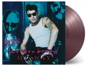 Herman Brood | My Way: The Hits (Lp)