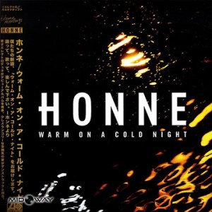 Honne | Warm On A Cold Night (Lp)