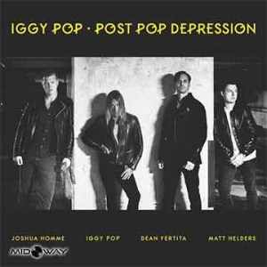 Iggy Pop | Post Pop Depression (Lp)