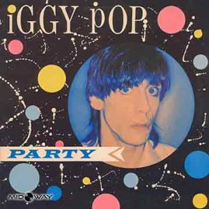 Iggy Pop | Party (Lp)