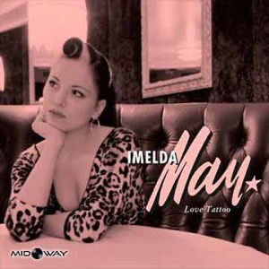 Imelda May | Love Tattoo (Lp)