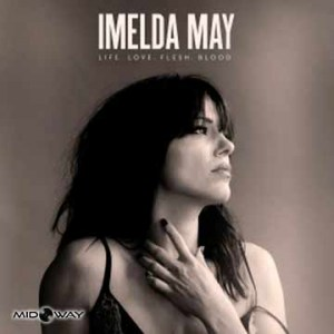 Imelda May | Life Love Flesh Blood (lp)
