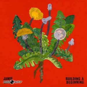 Jamie Lidell | Building A Beginning (Lp)