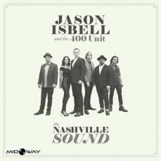 Jason And The 400 Isbell | Nashville Sound (Lp)