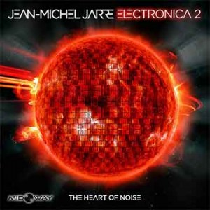 Jean Michel Jarre | Electronica 2: The Heart Of Noise (Lp)