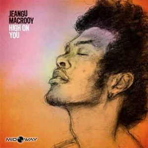 Jeangu Macrooy | High On You (Lp)
