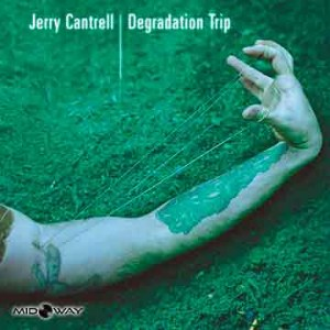 Jerry Cantrell | Degradation Trip (Lp)