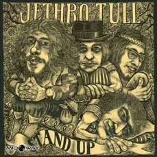 Jethro Tull | Stand Up (Lp)