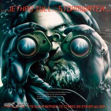 Jethro Tull - Stormwatch - Vinyl Shop Lp Midway