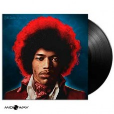 Jimi Hendrix Both Sides Of The Sky Lp Kopen? - Lp Midway