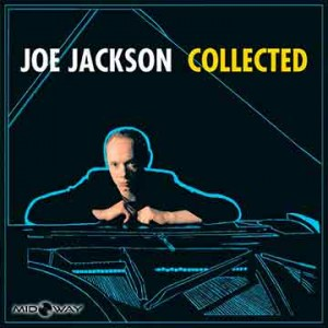 Joe Jackson | Collected (Lp)