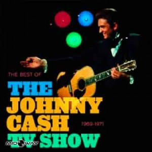 Johnny Cash | The Best Of The Johnny Cash Tv Show (Lp)