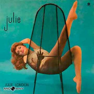Julie London | Julie (Lp)