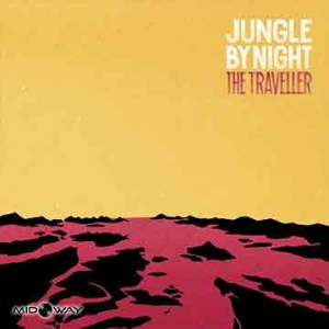 Jungle By Night | Traveller (Lp)