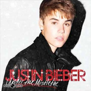 Justin Bieber | Under The Mistletoe (Lp)