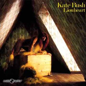 Kate Bush | Lionheart (Lp)