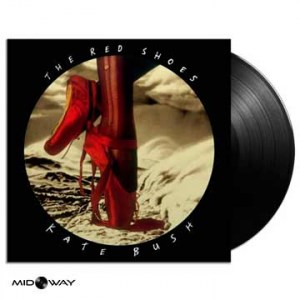 Kate Bush - Red Shoes Kopen? - Lp Midway